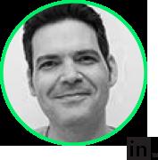 VP of Platform - Alon Rabinovitz