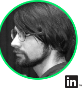 Blockchain Scientist - Ivan Didur
