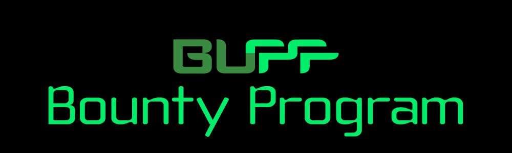 BUFF Bounty Program