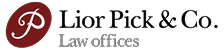 Lior Pick Law Office